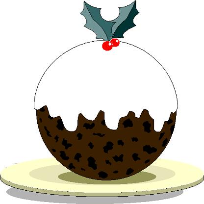 Christmas Pudding - the tradition of eating Christmas puddings